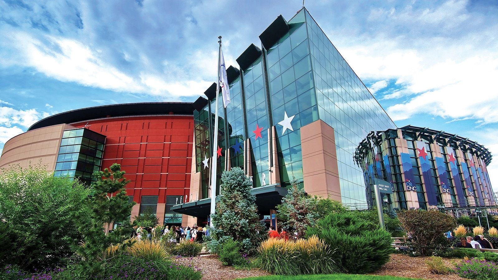 Sheraton Denver West Hotel - Pepsi Center