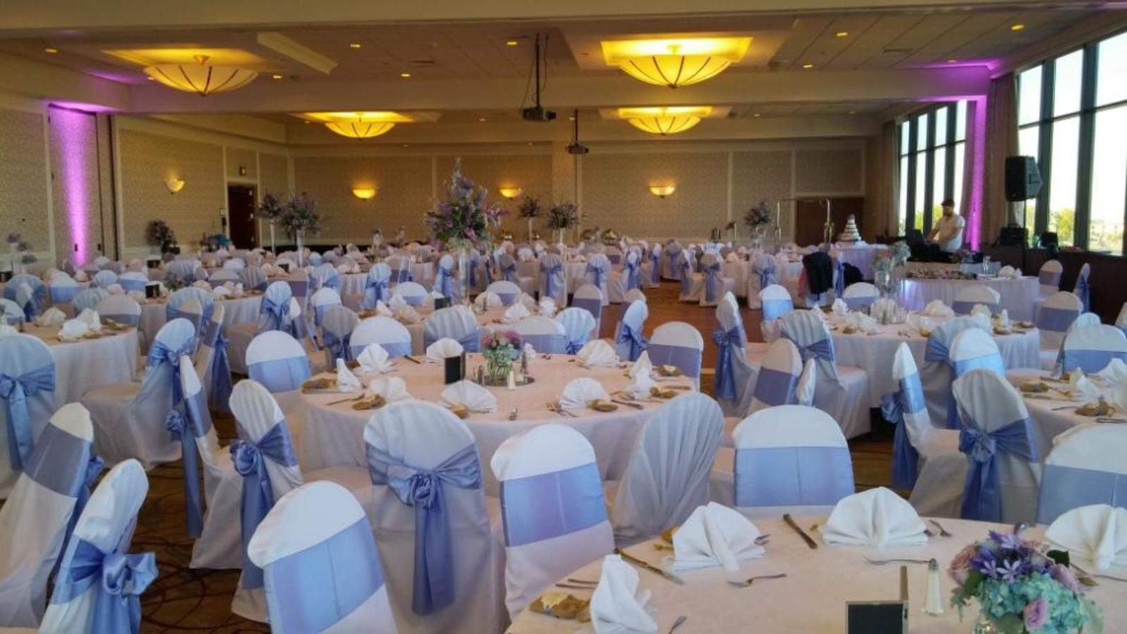 Denver Wedding Venues - City Lights Ballroom
