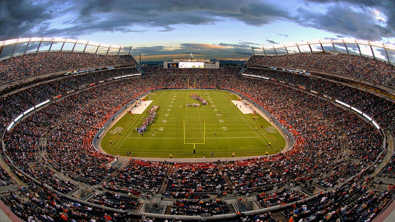 Sheraton Denver West Hotel - Sports Authority Field