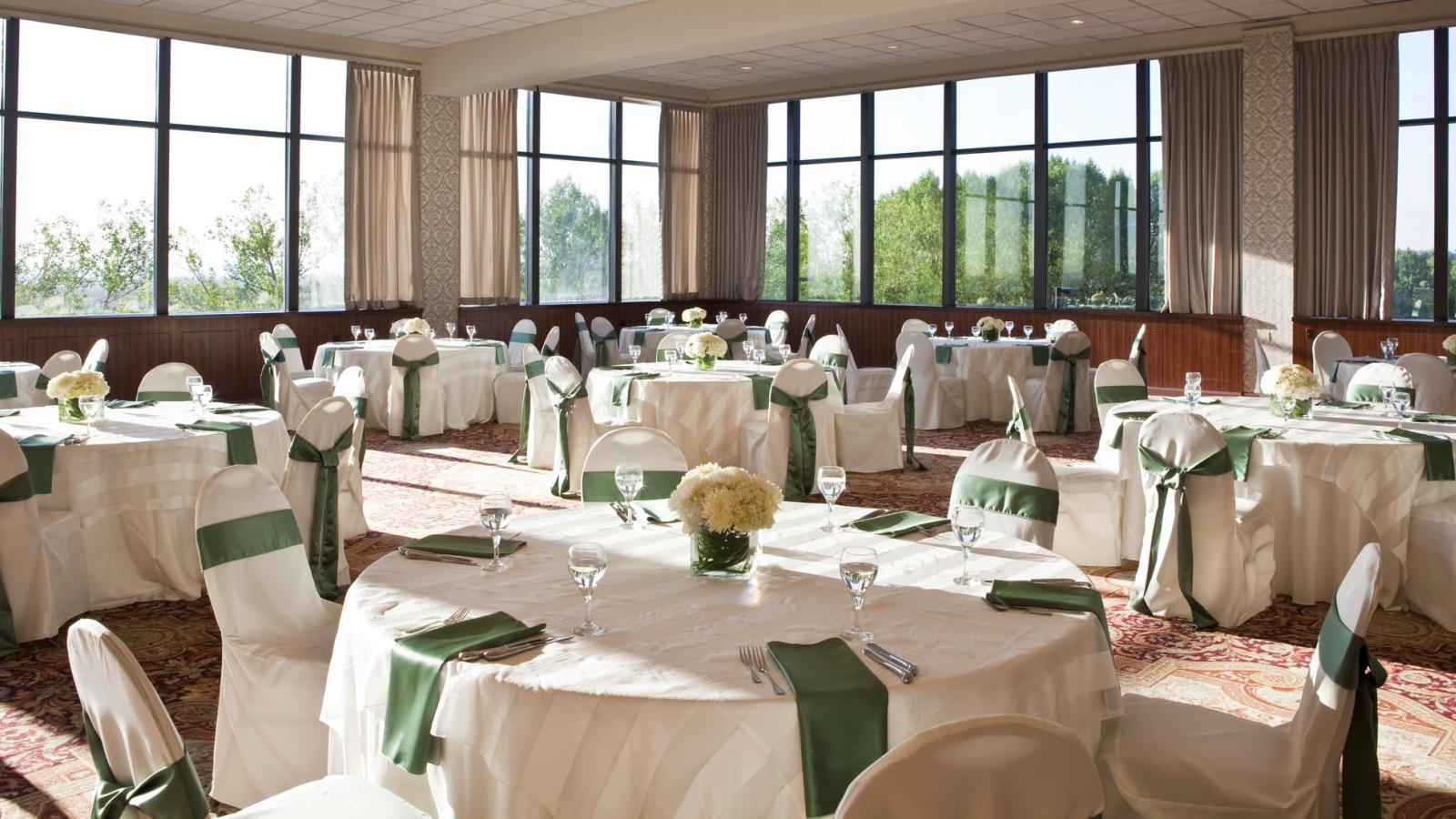 Denver Wedding Venues - Sheraton Denver West Hotel