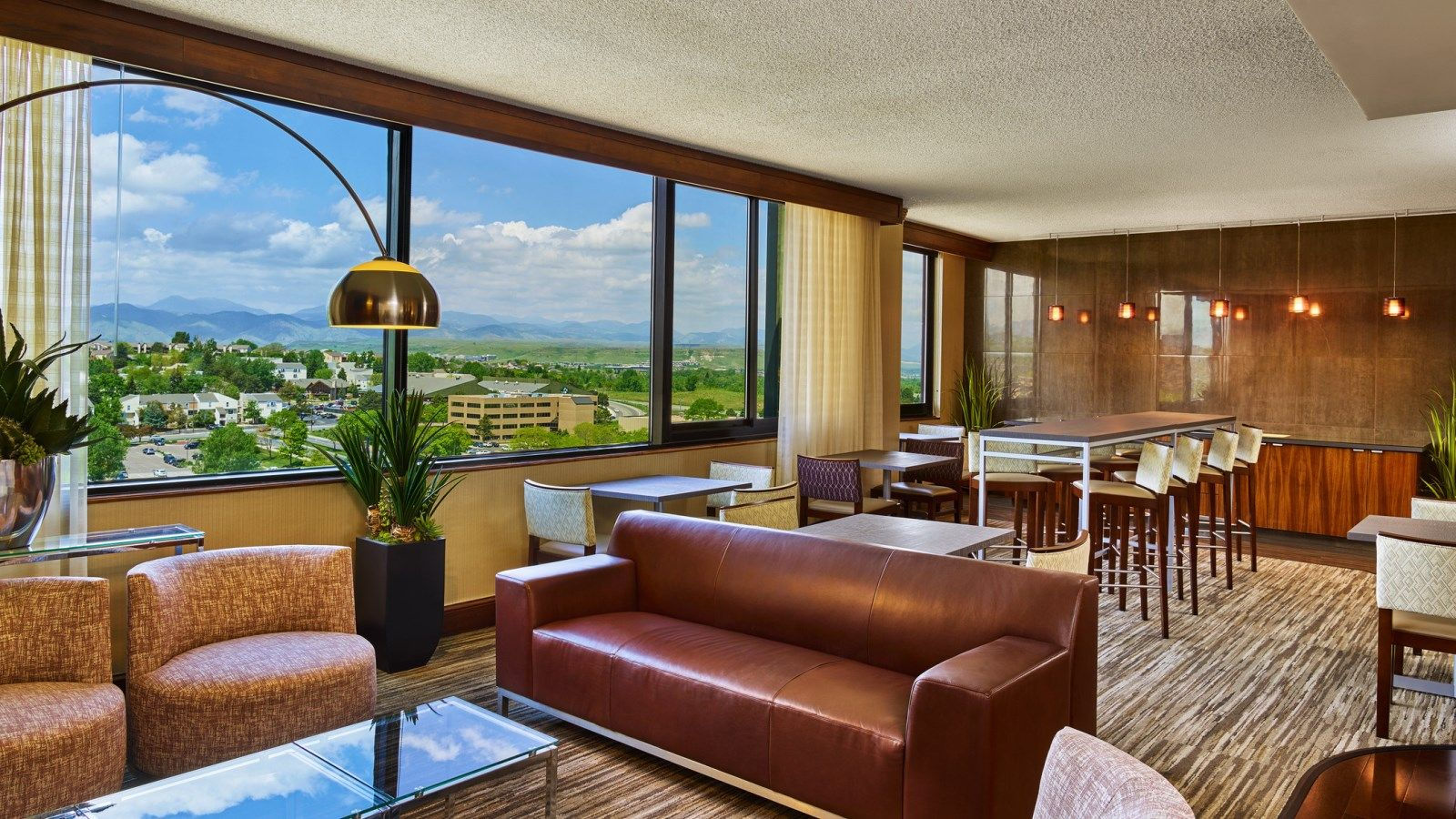 Sheraton Club - Sheraton Denver West Hotel