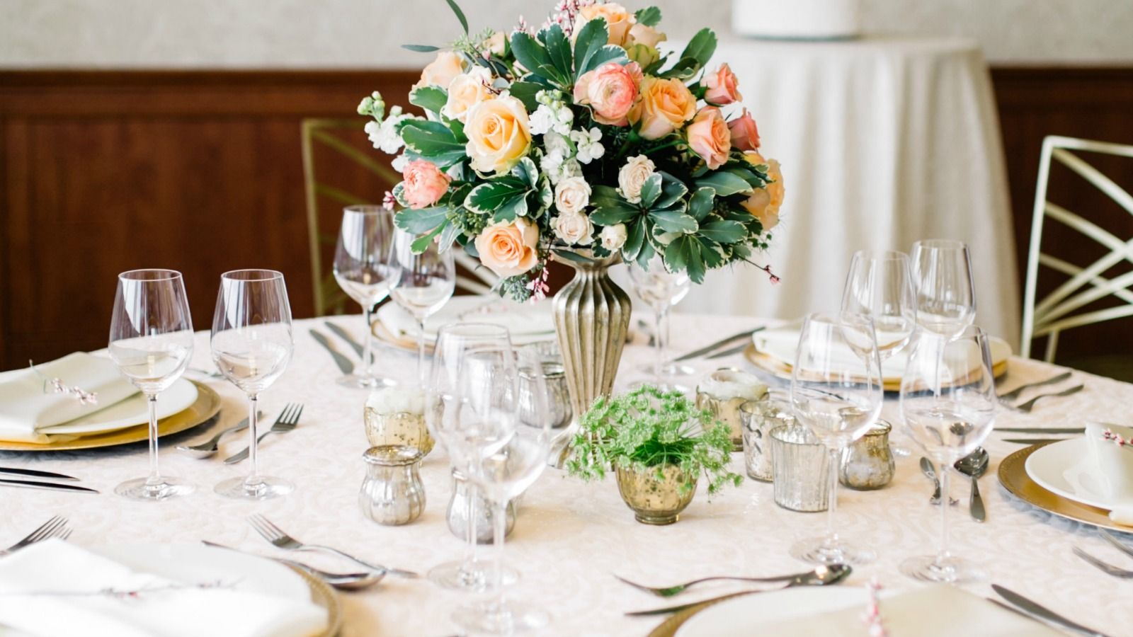 denver wedding venues table