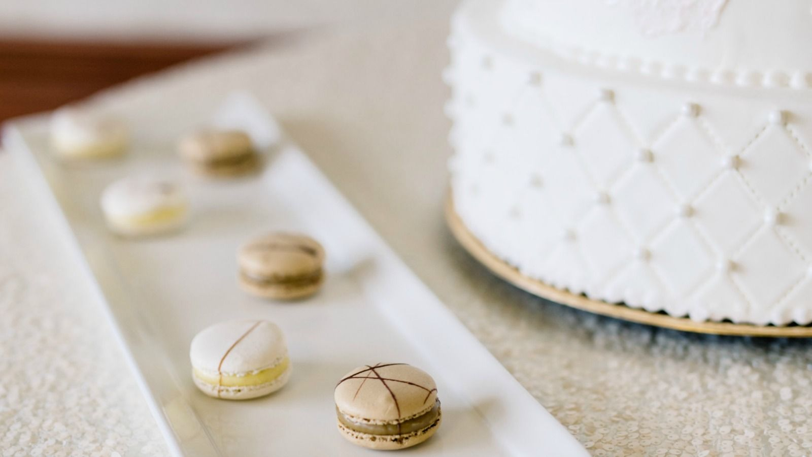 Denver Wedding Venues - Cake