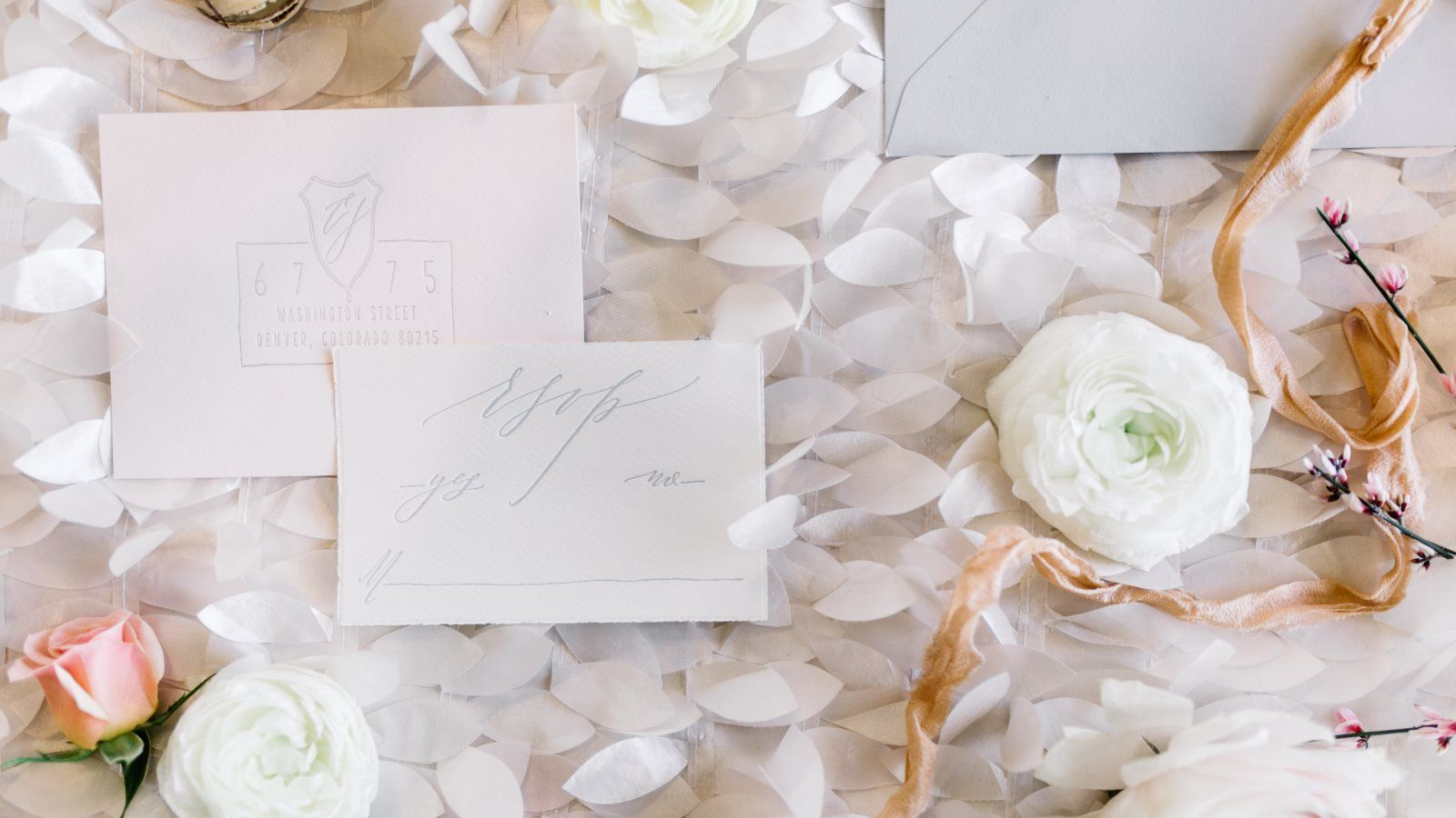 Denver Wedding Venues - Invites